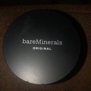 bareMinerals Makeup - NWT Bare Minerals Original Foundation